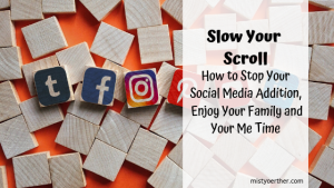 Slow Your Scroll