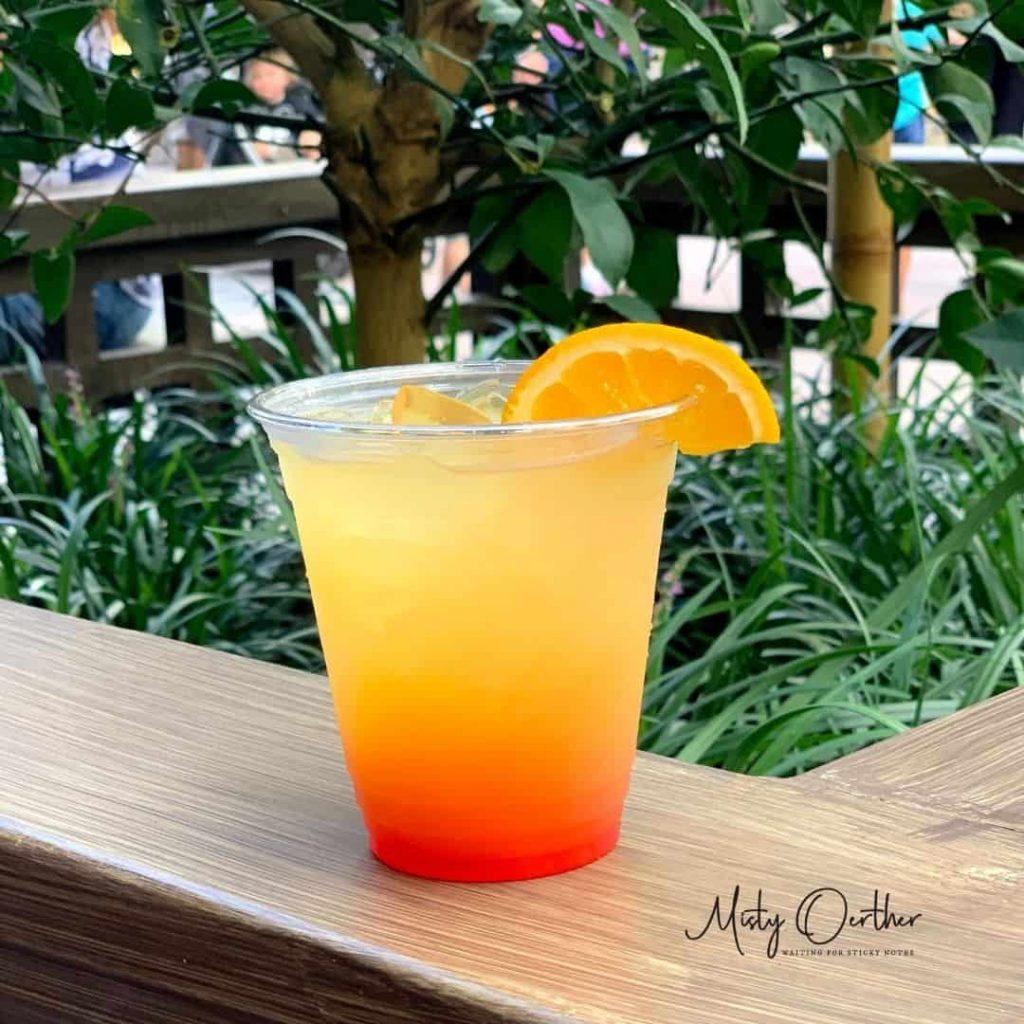 food image, beverage, tokyo sunrise